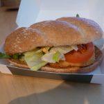 Prime Chicken Burger